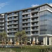 Condominium résidentiel